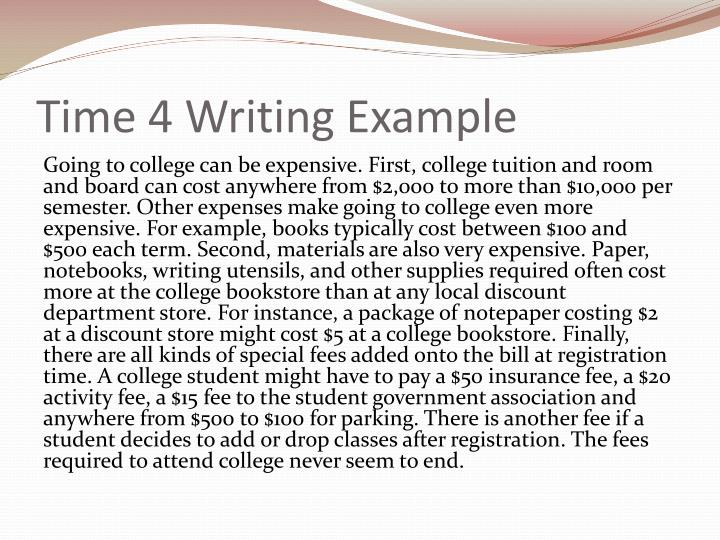 expository essay powerpoint presentation Presentation on theme: writing an expository essay— presentation transcript:   in order to classify as expository, an essay needs: a thesis statement at the.
