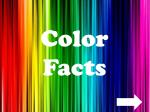 color facts