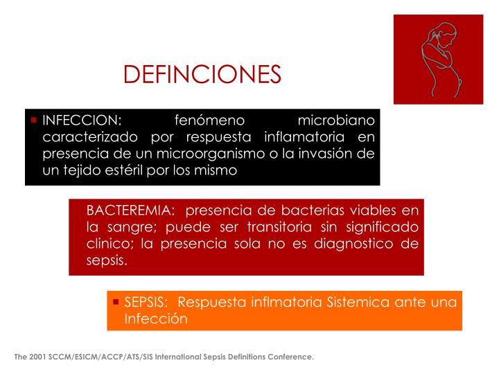DEFINCIONES