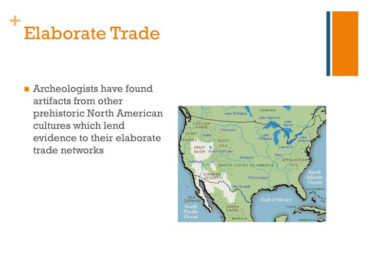 Elaborate Trade