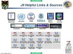 j9 helpful links sources