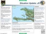 situation update j9