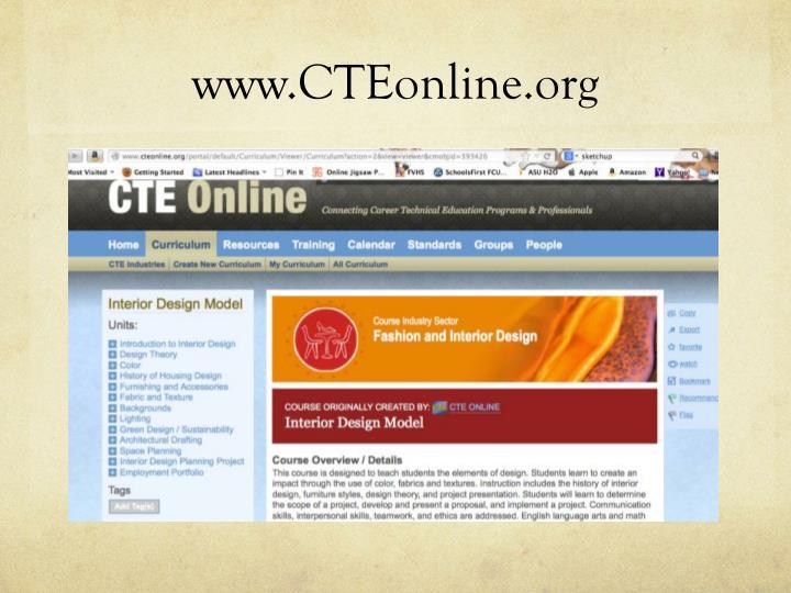 www.CTEonline.org
