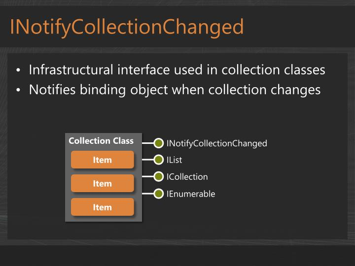 INotifyCollectionChanged