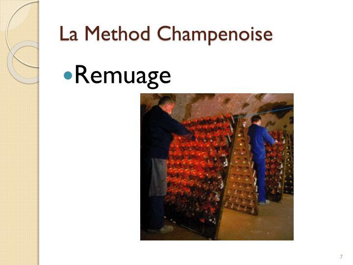 La Method