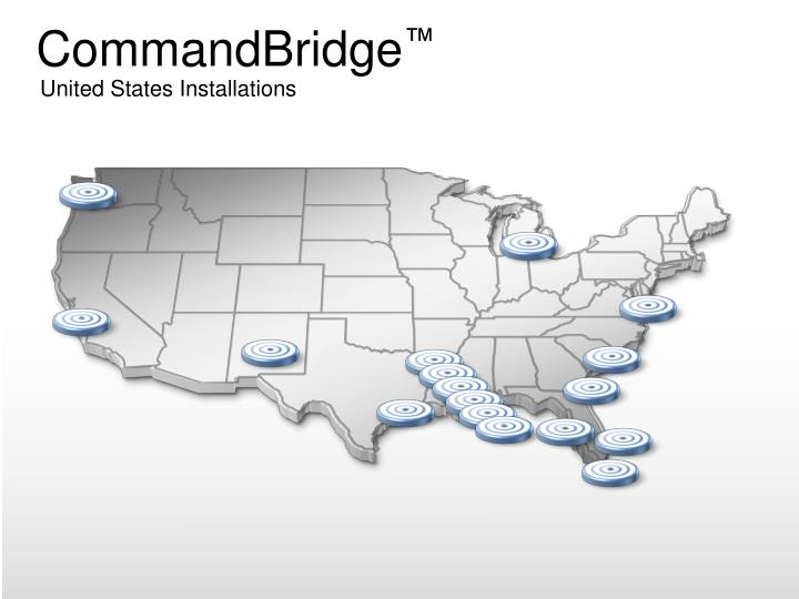 CommandBridge