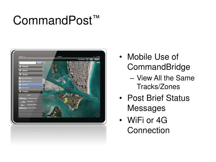 CommandPost
