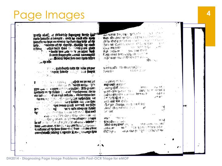 Page Images