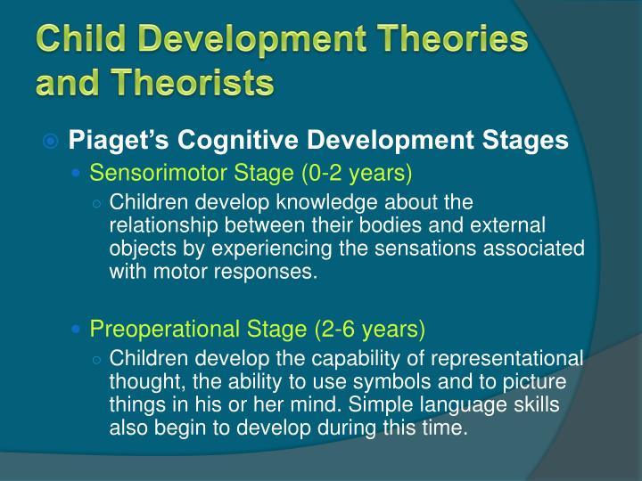 child development thesis statement A good thesis statement on child abuse  the renaissance may be thought of as a development of,rather than a break  a thesis statement is just you stating your.