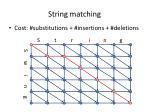 string matching1