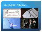 visual motif salvation