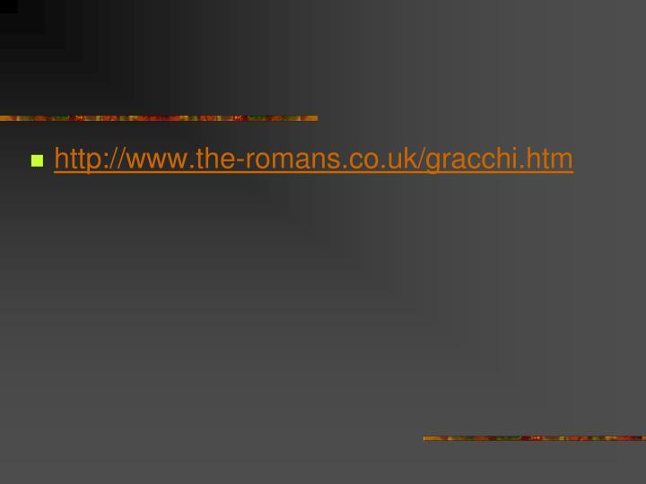 http://www.the-romans.co.uk/gracchi.htm