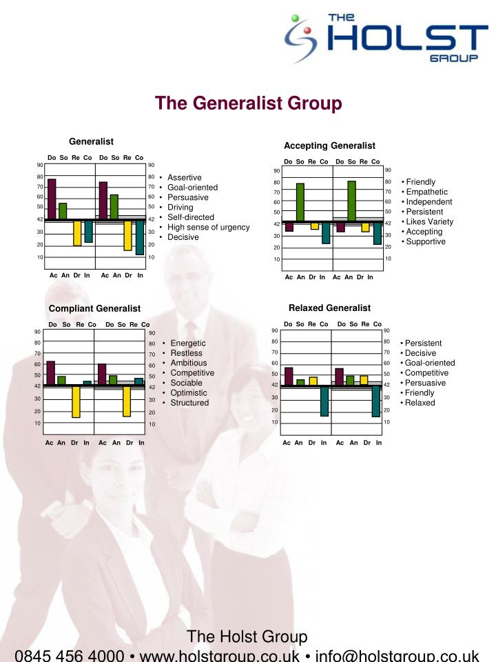 The Generalist Group