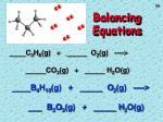 balancing equations3
