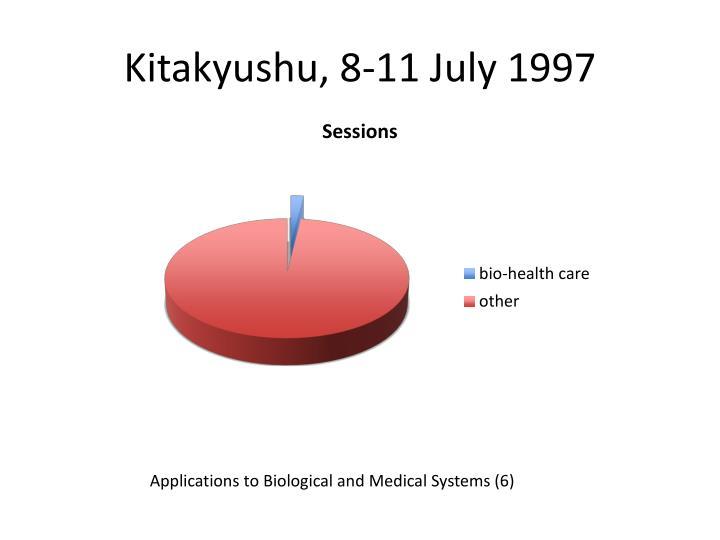 Kitakyushu, 8-11