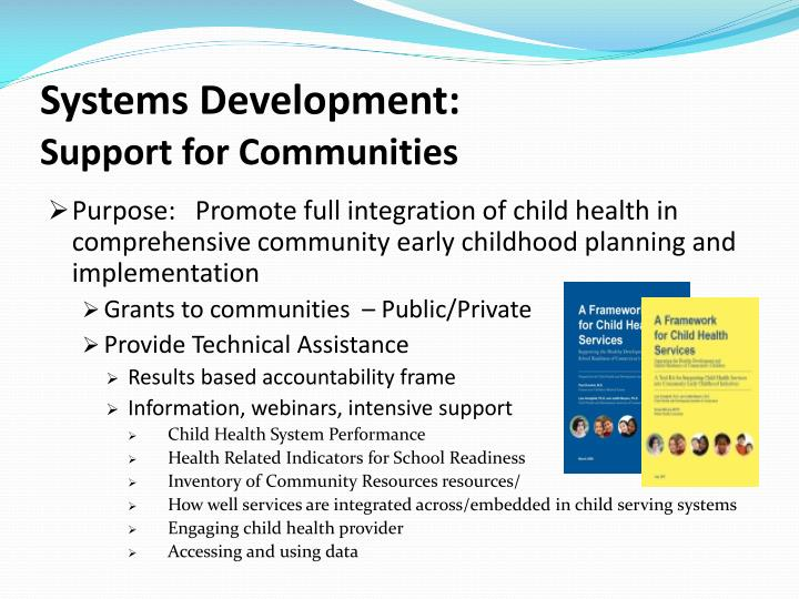 Systems Development: