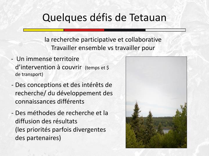 la recherche participative et collaborative