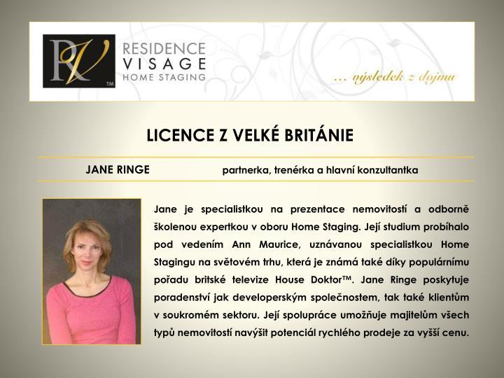 JANE RINGE