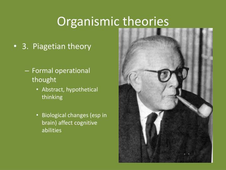 Organismic