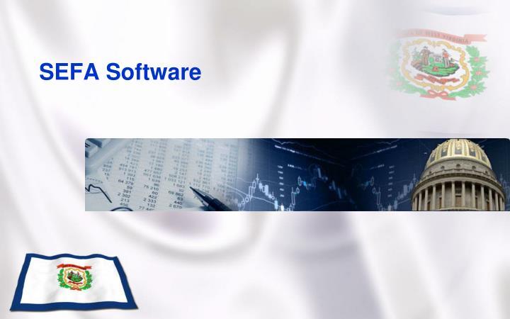 SEFA Software