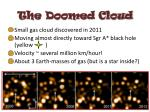 the doomed cloud