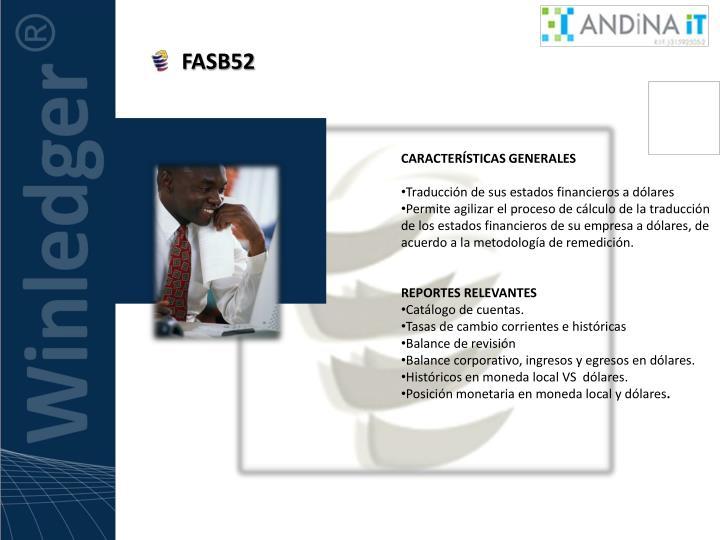FASB52