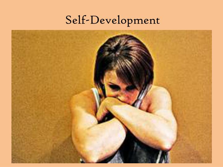 Self-Development