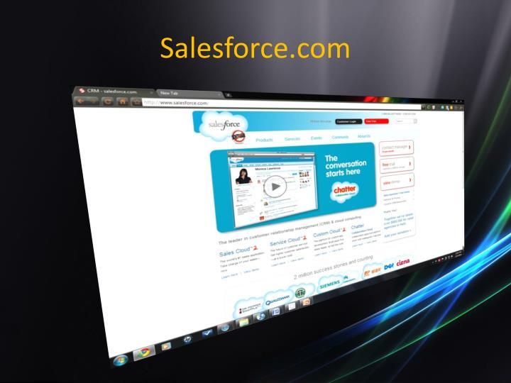 Salesforce.com