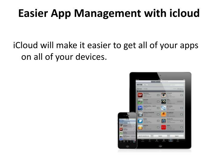 Easier App