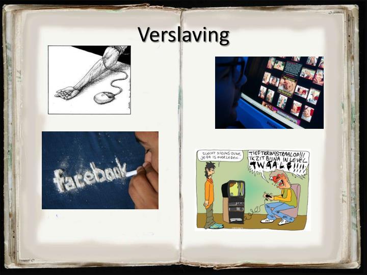 Verslaving