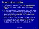 dynamic class loading1
