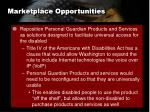 marketplace opportunities4