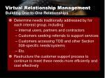 virtual relationship management3