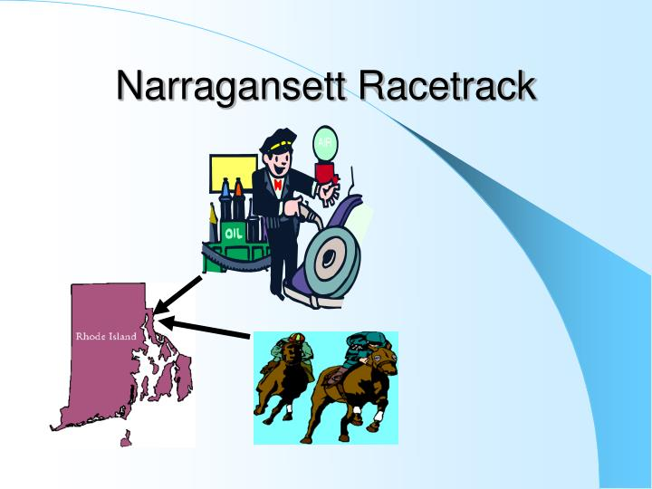 Narragansett Racetrack