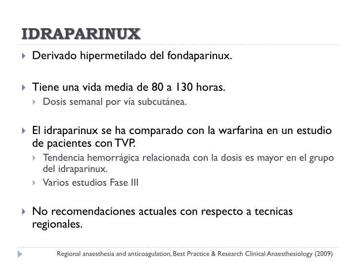 IDRAPARINUX