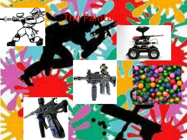The Paintball