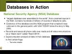 databases in action2