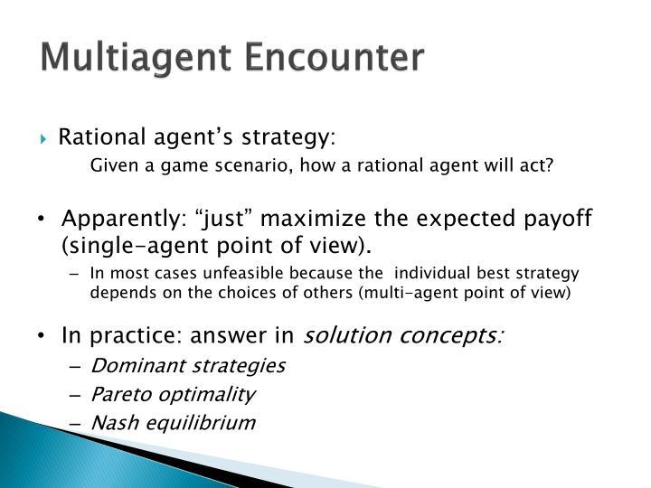 Multiagent