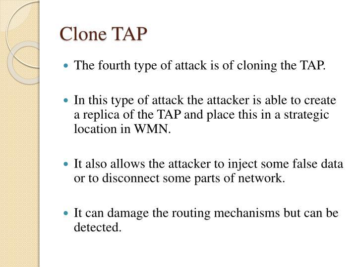 Clone TAP
