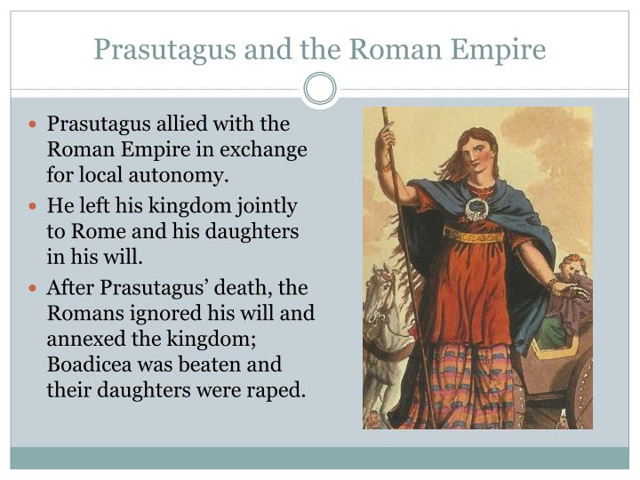 Prasutagus