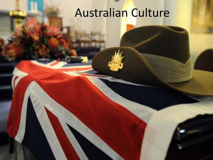 Australian Culture