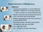 hypercalcemia of malignancy5