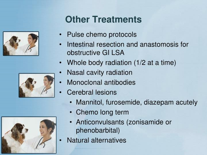 Other Treatments