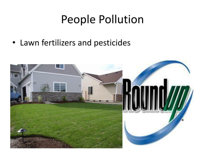 People Pollution