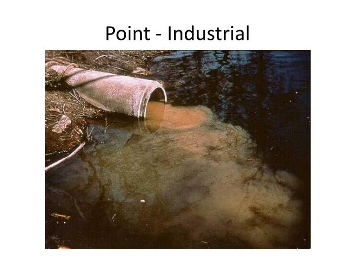Point - Industrial