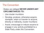 the convention1