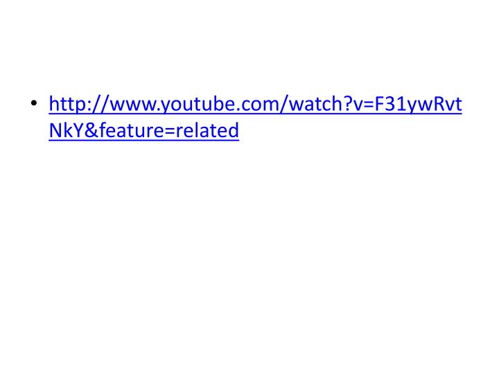 http://www.youtube.com/watch?v=F31ywRvtNkY&feature=related