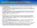 spec chunker nextchunk translation