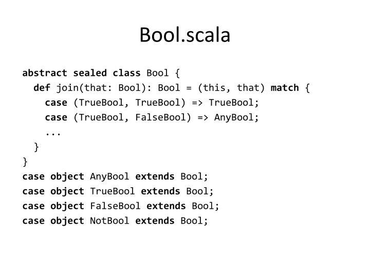 Bool.scala