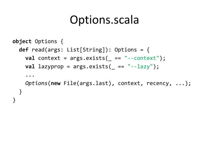 Options.scala